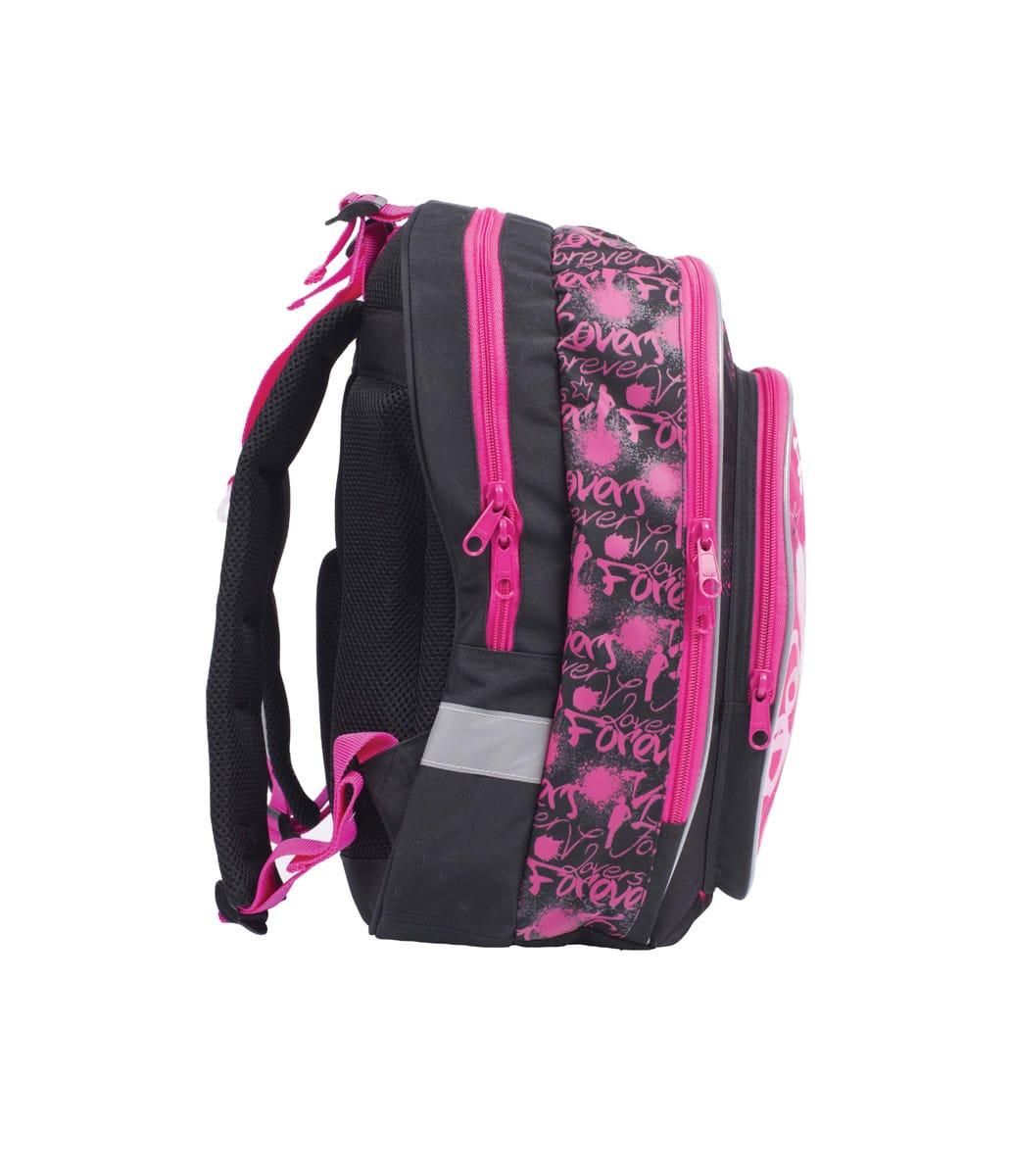 e220388a6a Školní batoh ERGO Violetta - Školní potřeby » BATOHY A AKTOVKY » ERGO